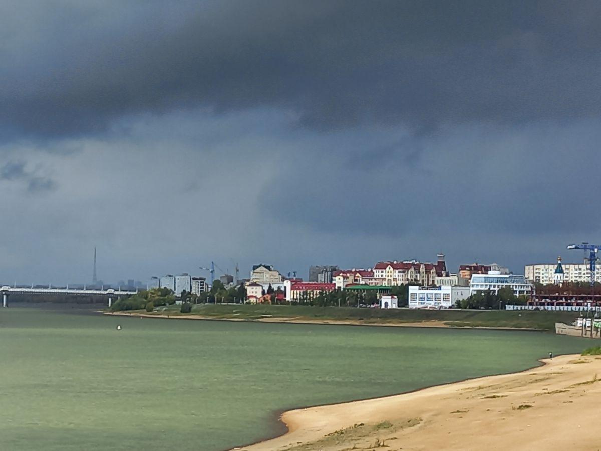 Photographe Djon, Photos météo à Omsk - Weawow