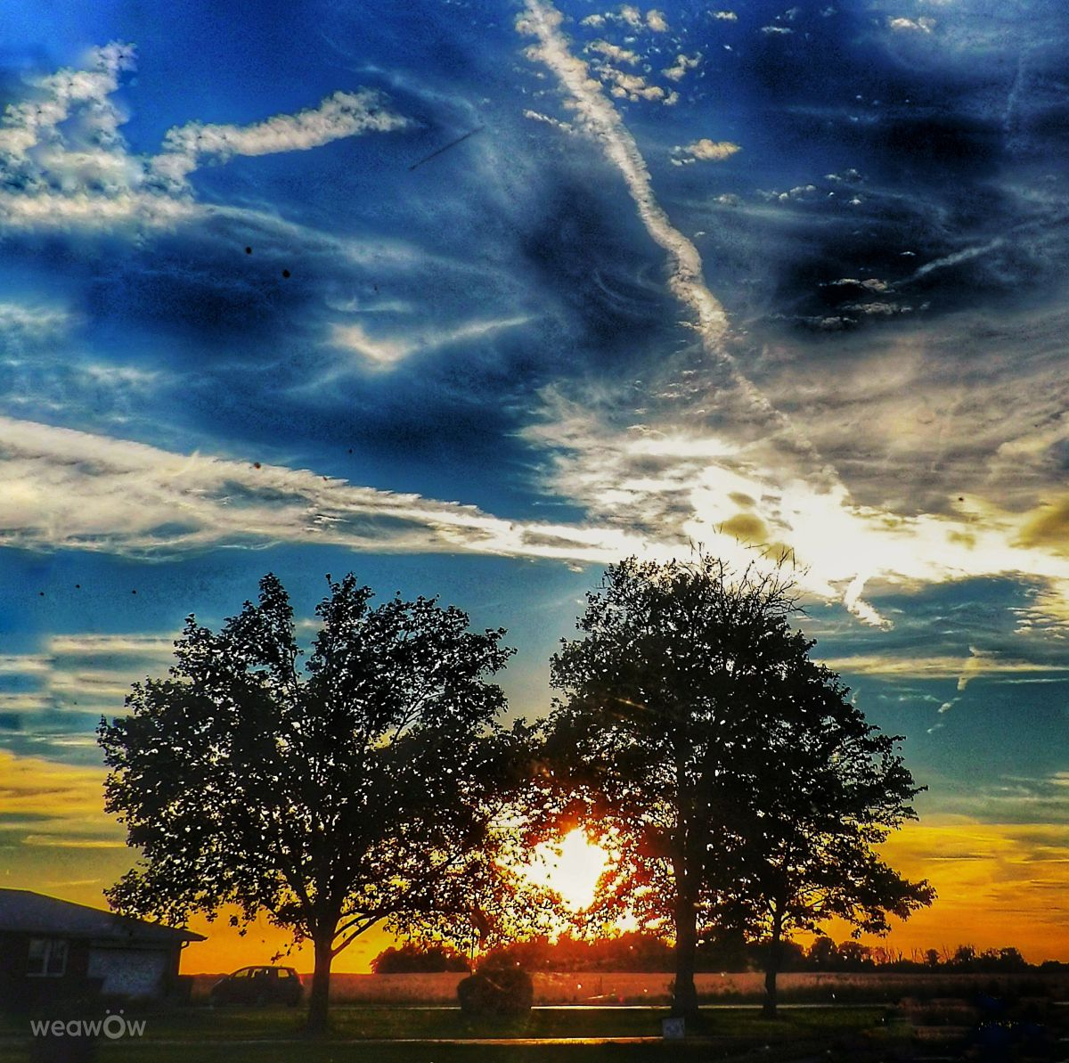Weather Photos in Fountaintown. Weather forecasts with beautiful photos by Threnody