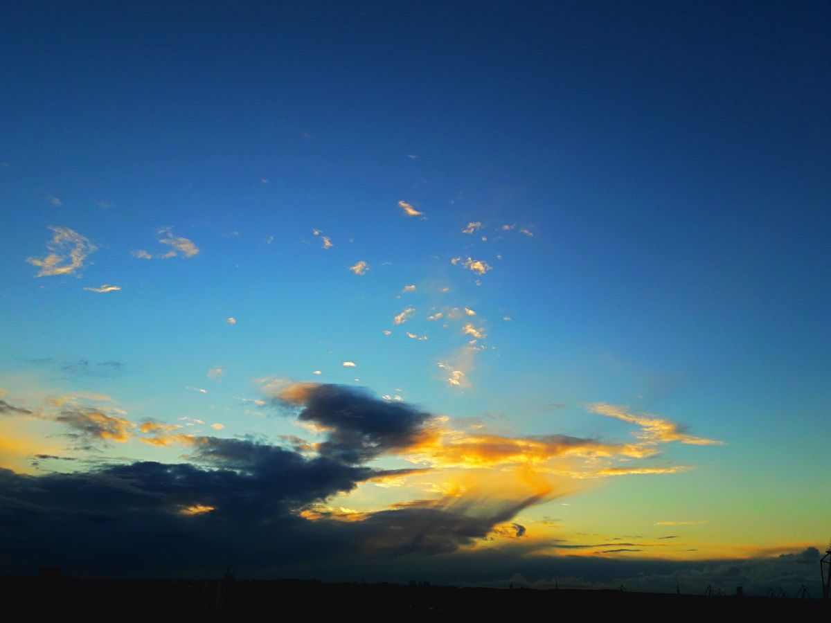 Fotógrafo Wiesiek, Fotos sobre el clima en Osiek - Weawow