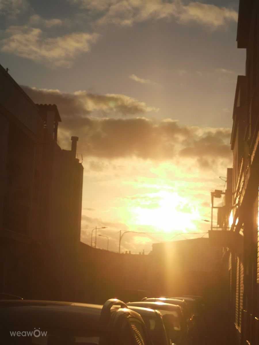 写真家 Elioch、ラ・リネア・デ・ラ・コンセプションの天気写真 - Weawow