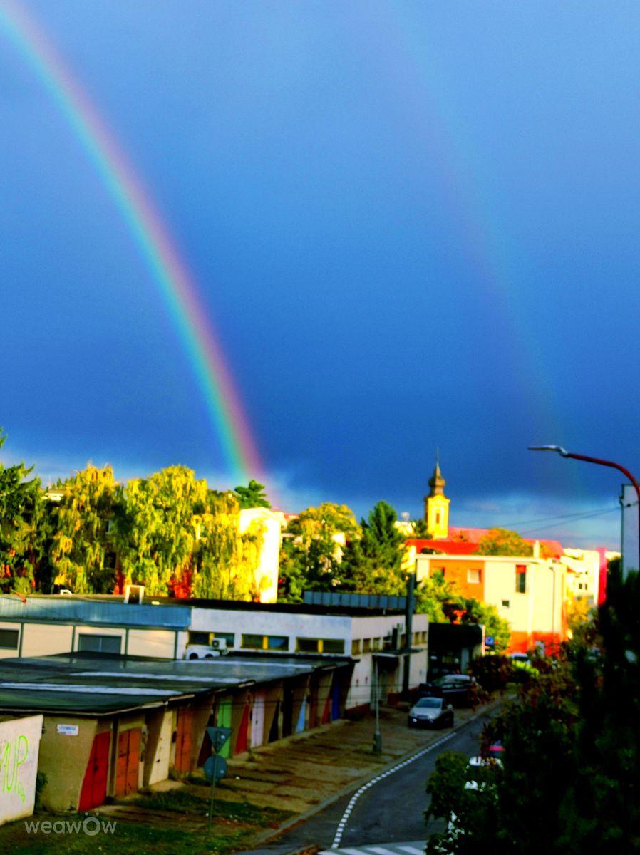 写真家 Milos3513、Sereďの天気写真 - Weawow