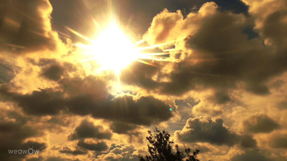 Fotógrafo Milos3513, Fotos sobre el clima en Sereď - Weawow