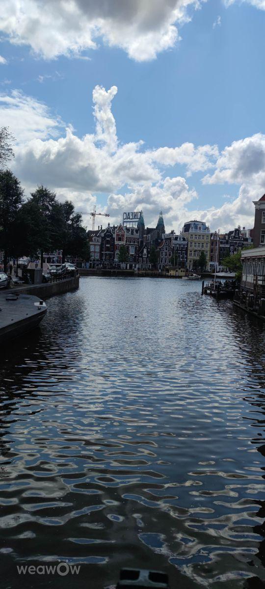 写真家 Haimonnmon、アムステルダムの天気写真 - Weawow