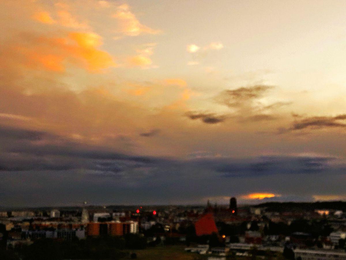Fotógrafo Wiesiek, Fotos sobre el clima en Gdansk - Weawow