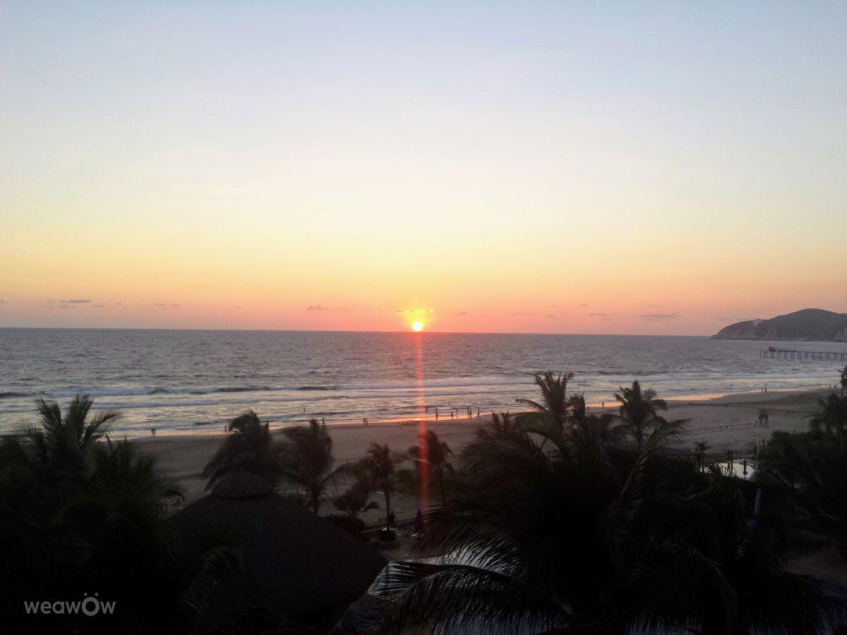 Fotógrafo aBp, Fotos sobre el clima en The Fairmont Acapulco Princess - Weawow
