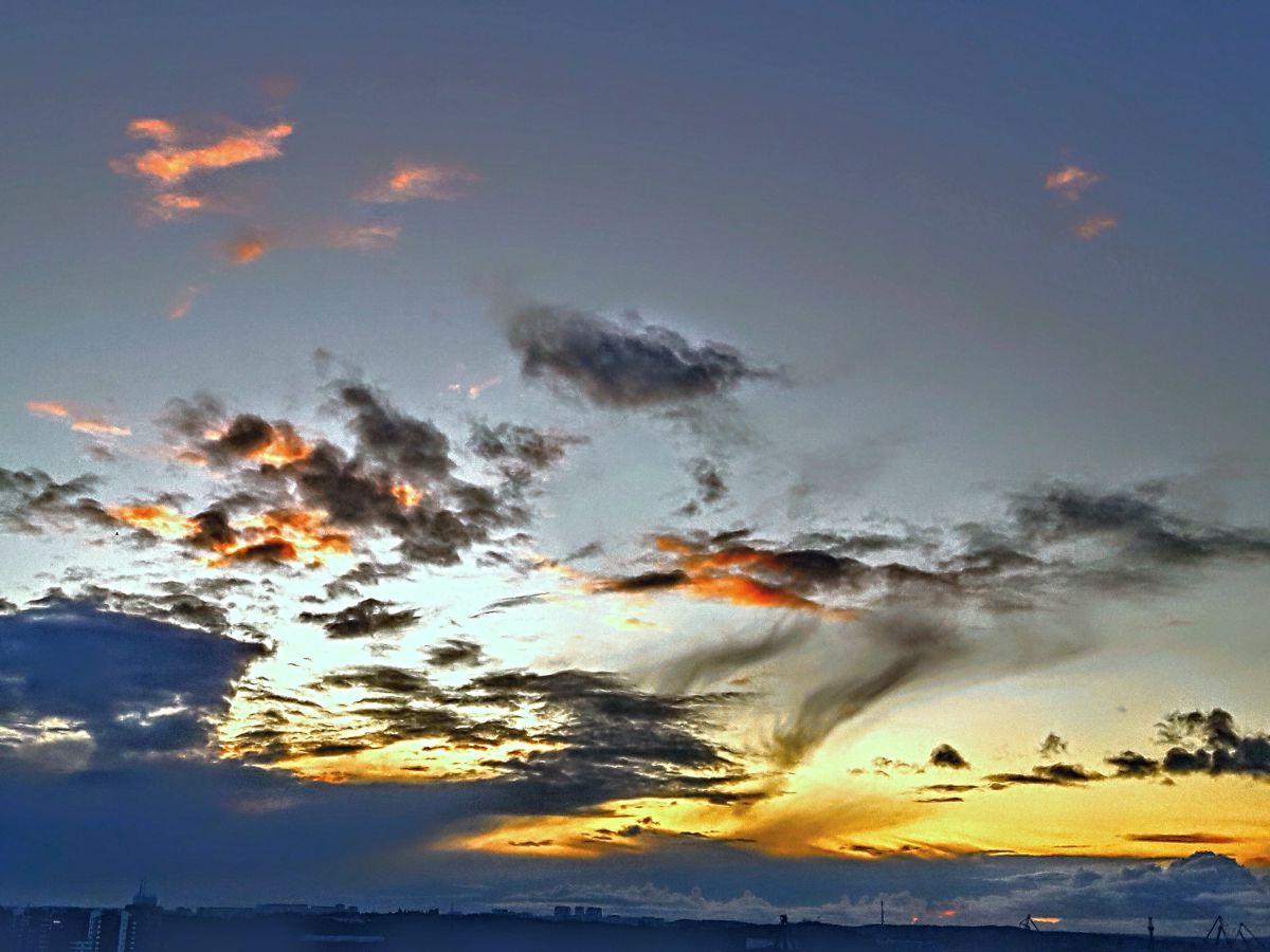 写真家 Wiesiek、Osiekの天気写真 - Weawow