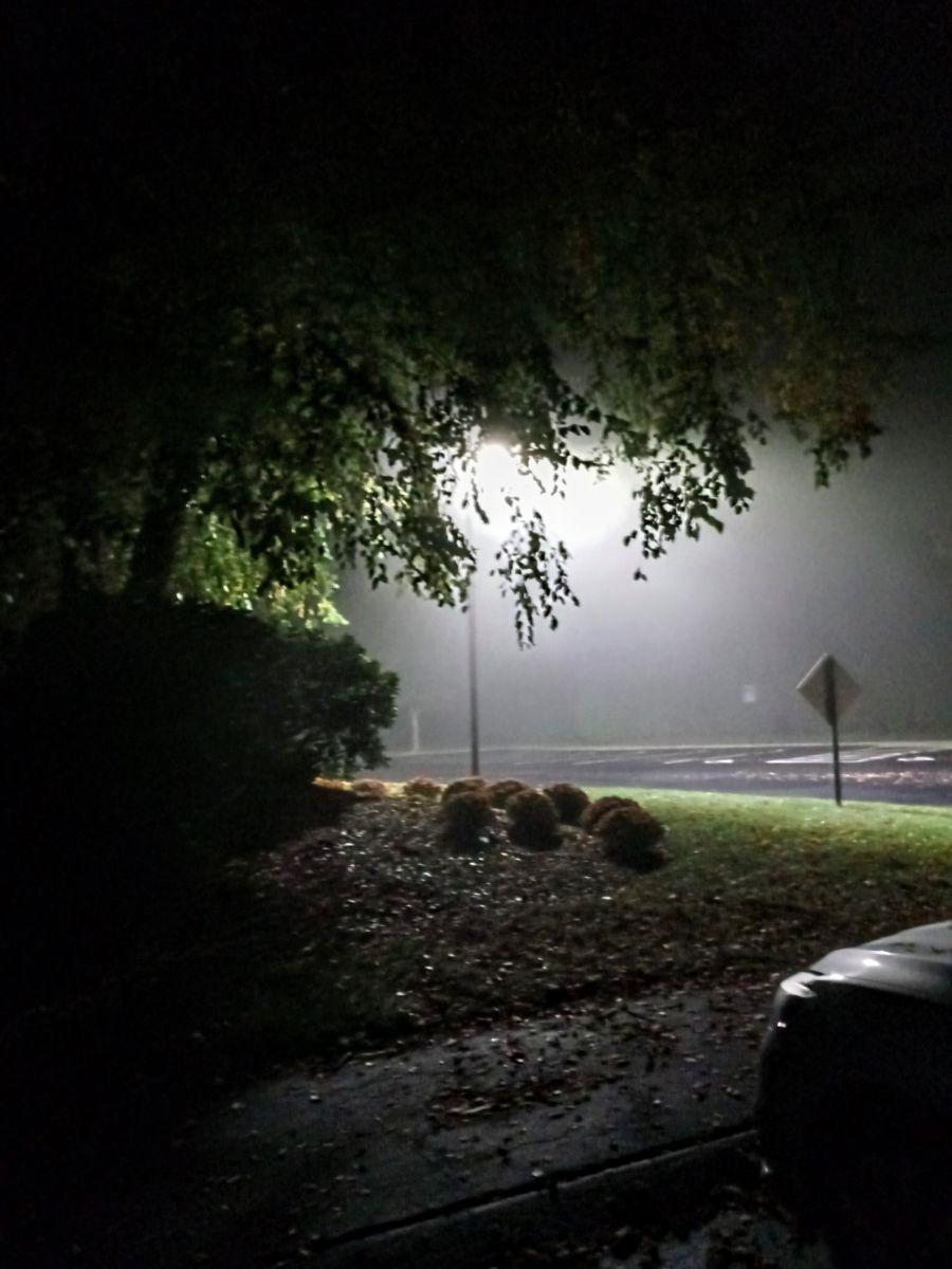 Fotógrafo Rvnshdw, Fotos sobre el clima en Homewood Suites By Hilton Manchest - Weawow