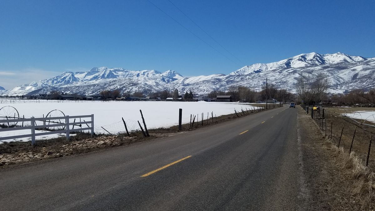 Weather Photos in Heber City. Weather forecasts with beautiful photos by David Jensen