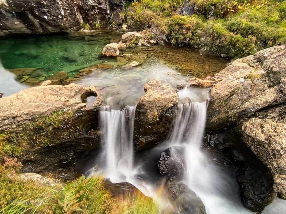 写真家 Nikstar71、Skyeの天気写真 - Weawow