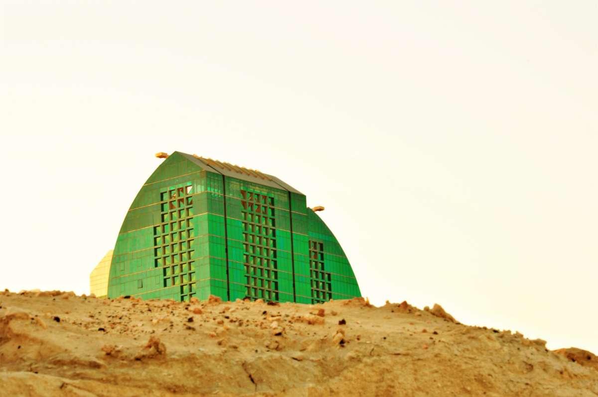 Fotos do tempo em Abu Dabi. Previsões do tempo com lindas fotos de Mhay Azores