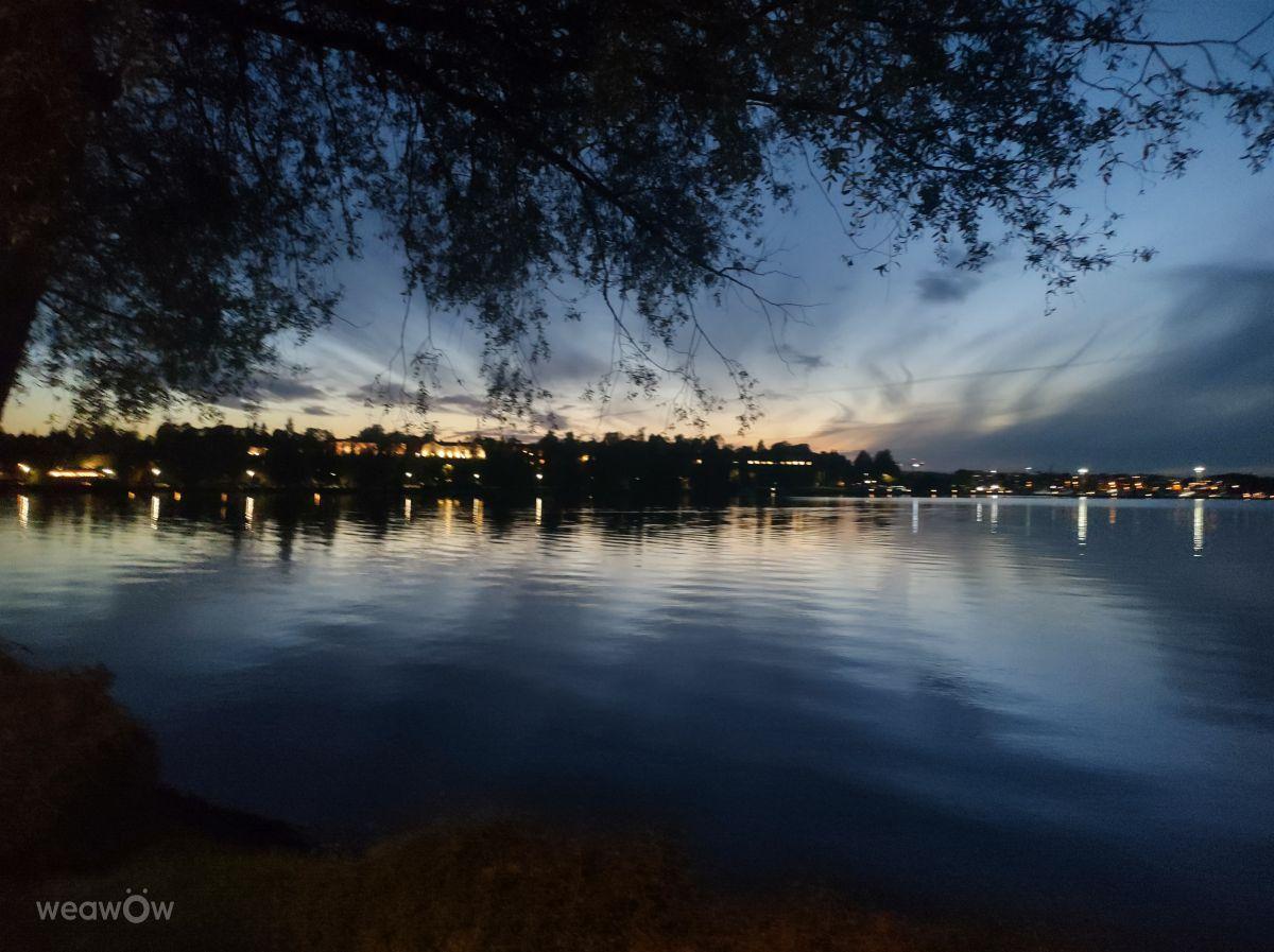 写真家 Kari、Lappeenranta Satamatoriの天気写真 - Weawow