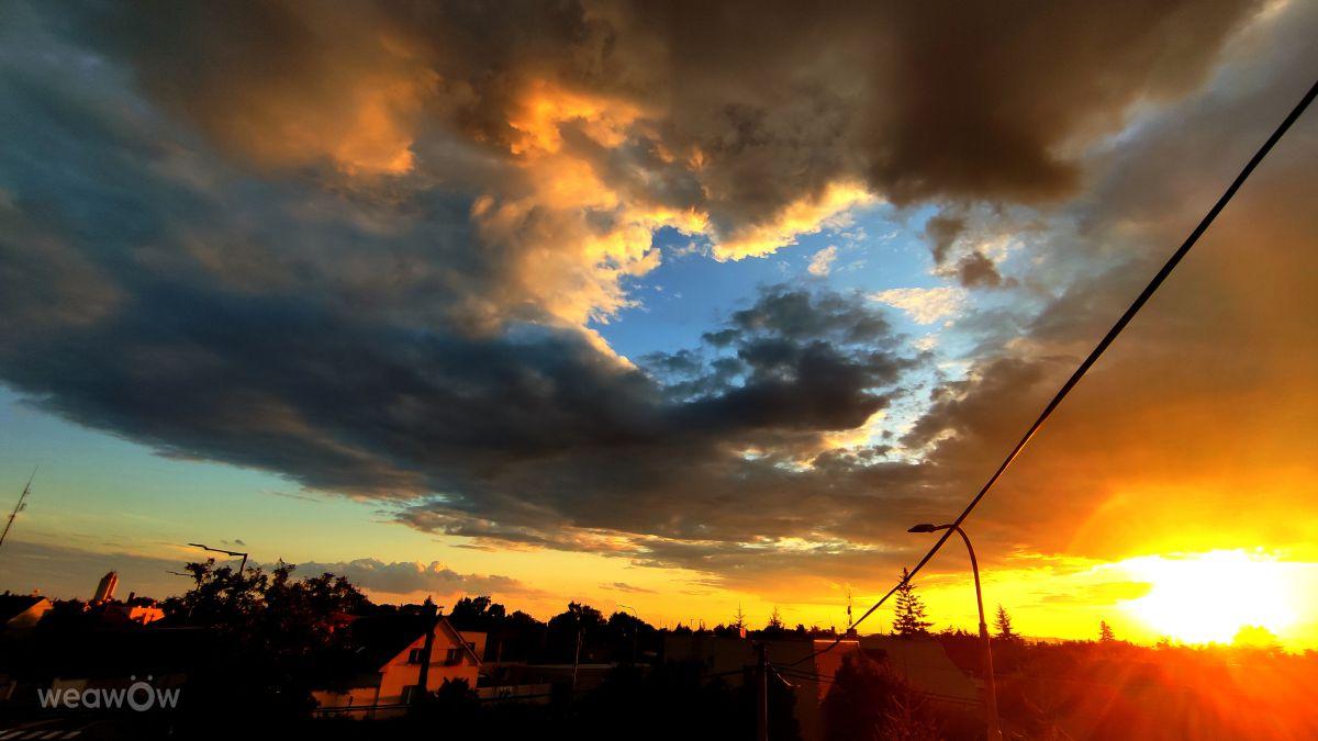 Photographer Milos3513, Weather Photos in Sereď - Weawow