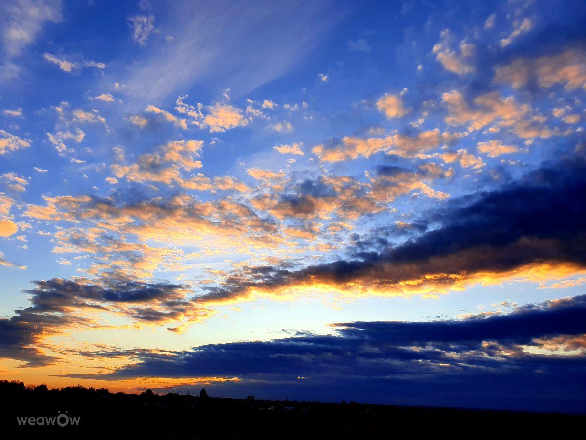 世界の天気写真. _Pityu_の美しい写真による天気予報