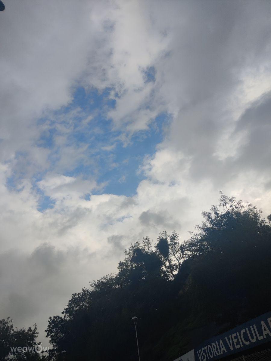 写真家 wutao、Vitoriaの天気写真 - Weawow