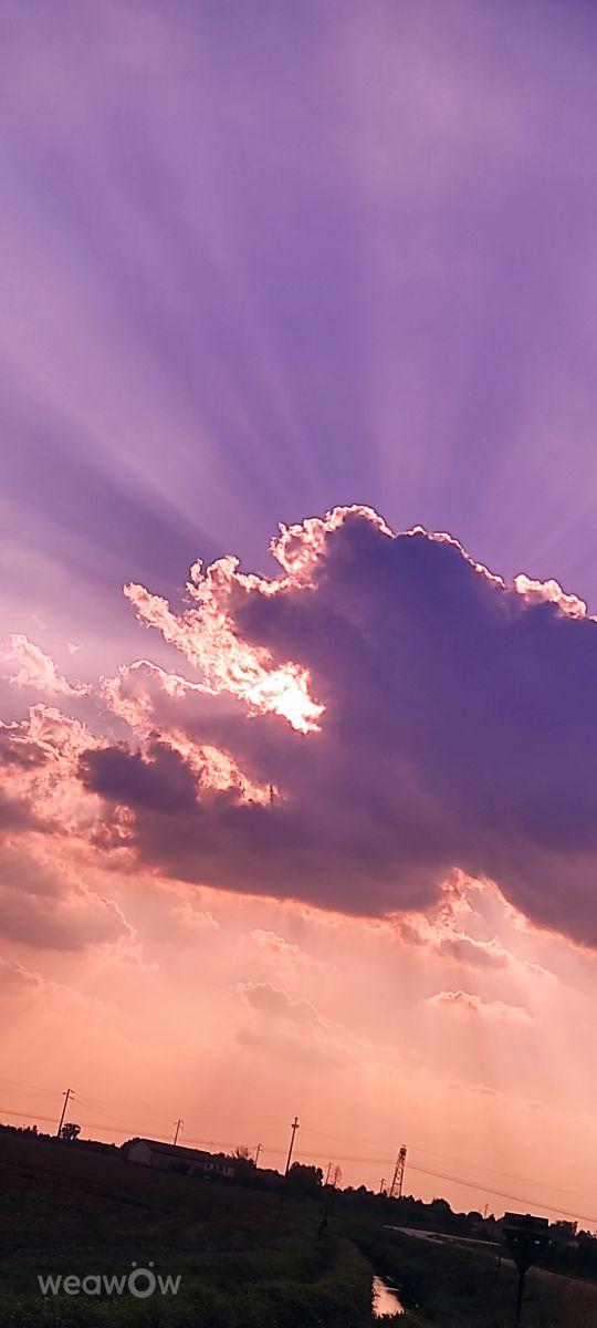 写真家 Am-b、Ponte di San Pellegrinoの天気写真 - Weawow