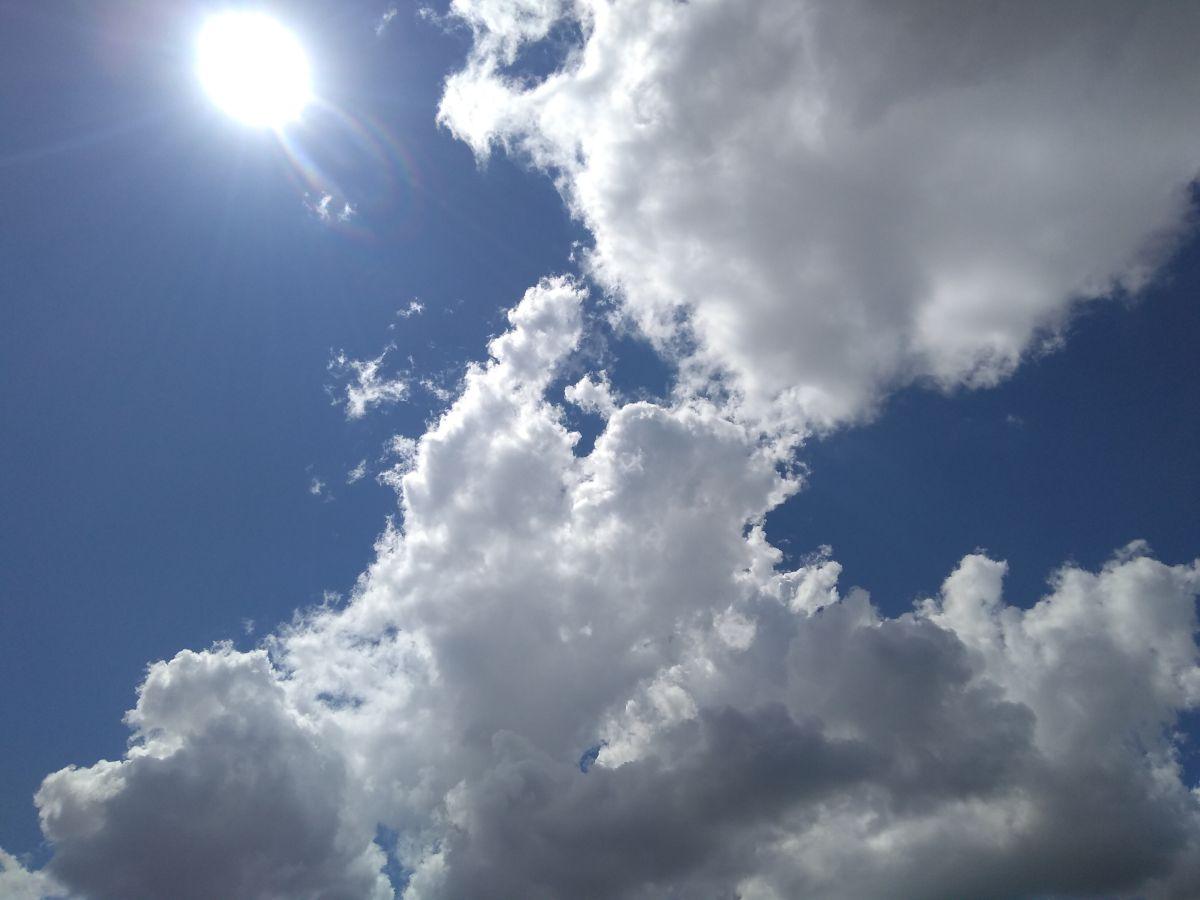 Photographe Héctor Emmanuel Morales, Photos météo à Bosque Peralta Ramos - Weawow