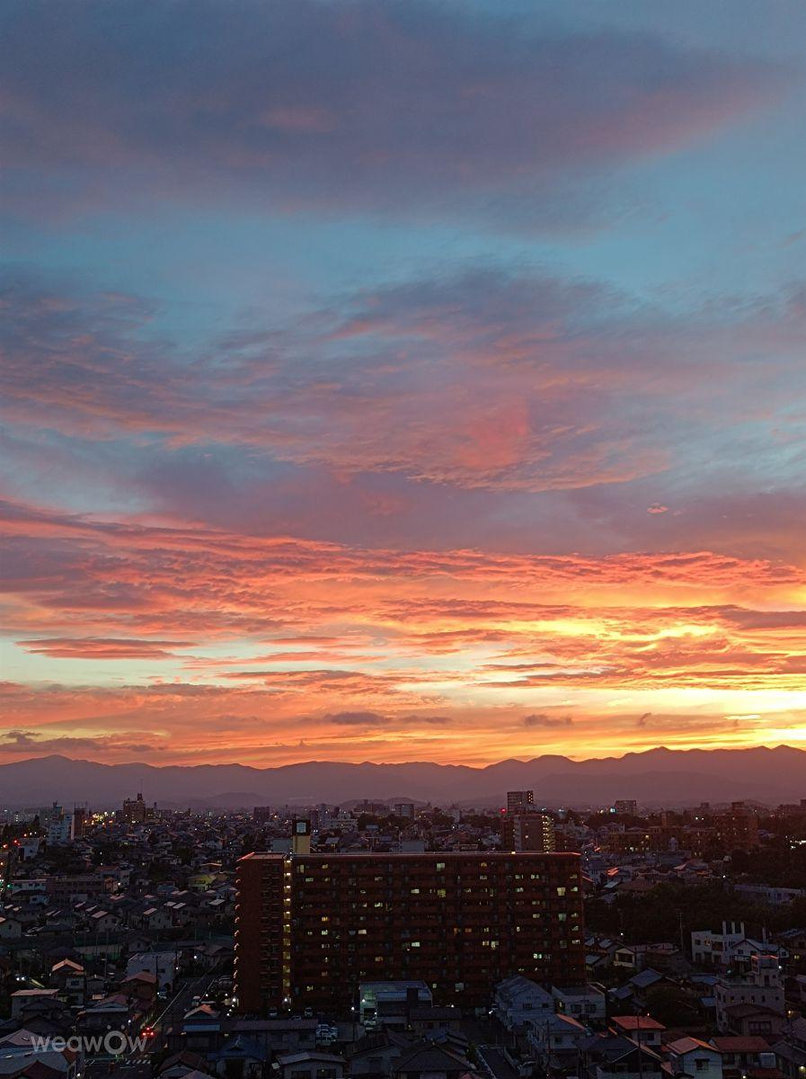 Photographe PinkSpinel, Photos météo à Kōriyama-shi - Weawow