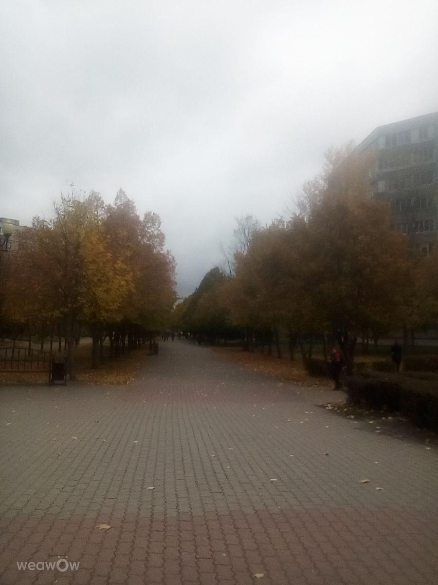 Fotógrafo Катя, Fotos sobre el clima en Stary Oskol - Weawow