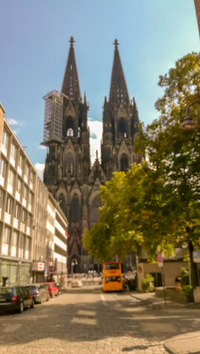 cologne germany weather forecast 10 days - 677×1199