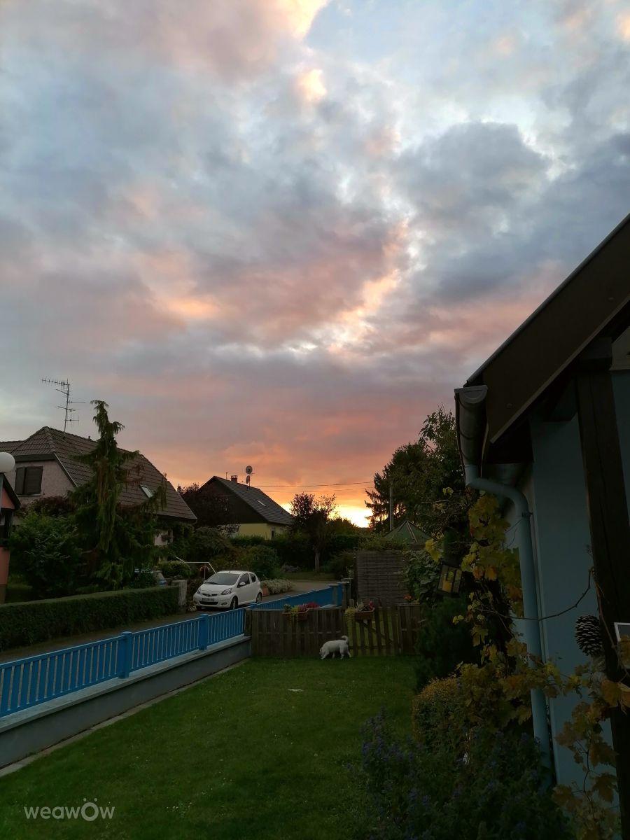 Fotógrafo Tiffanie67, Fotos sobre el clima en Achenheim - Weawow