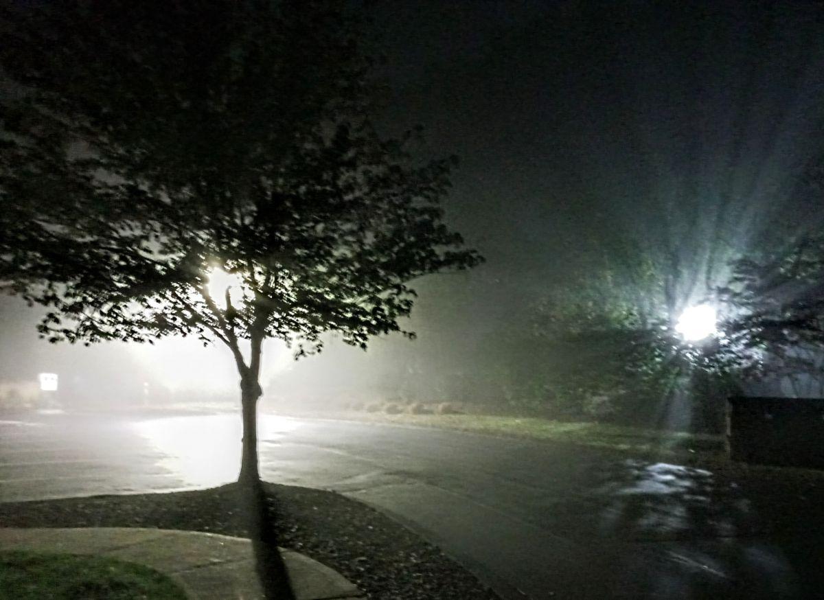 Photographe Rvnshdw, Photos météo à Homewood Suites By Hilton Manchest - Weawow