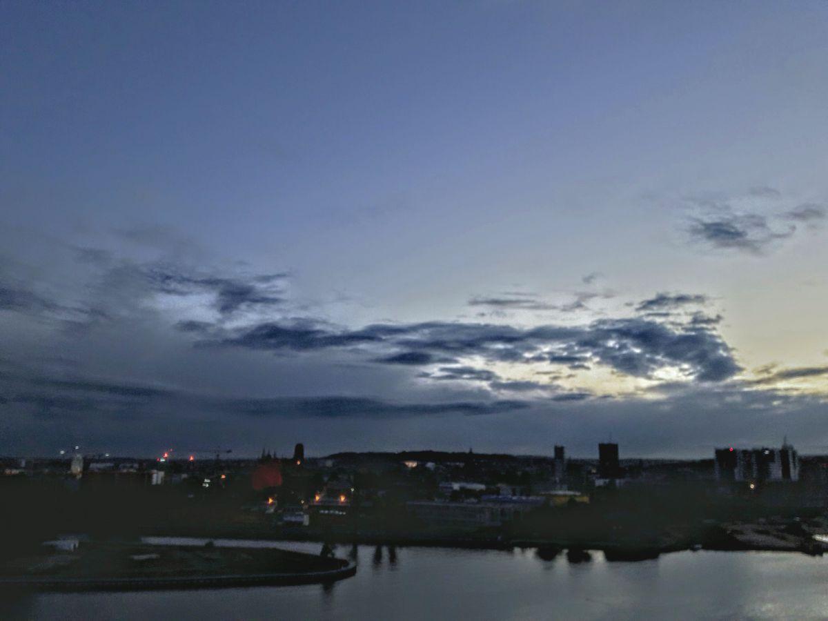 Fotógrafo Wiesiek, Fotos sobre el clima en Gdańsk - Weawow