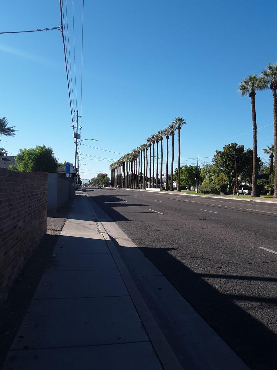 Fotógrafo sungrinns, Fotos sobre el clima en Glendale - Weawow