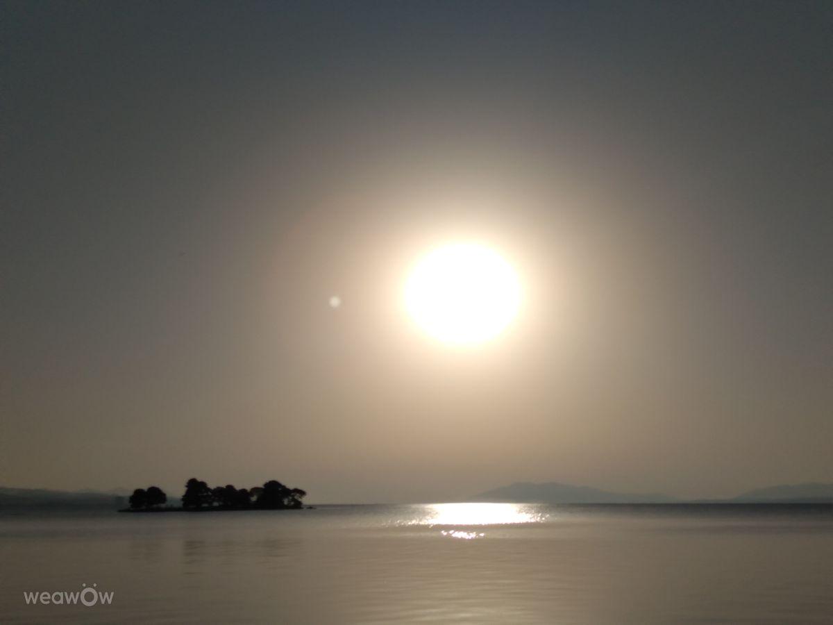 写真家 maru3udon、松江市の天気写真 - Weawow