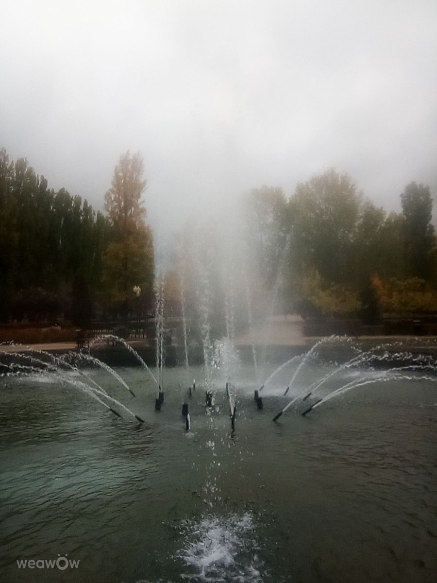 写真家 Катя、Stary Oskolの天気写真 - Weawow