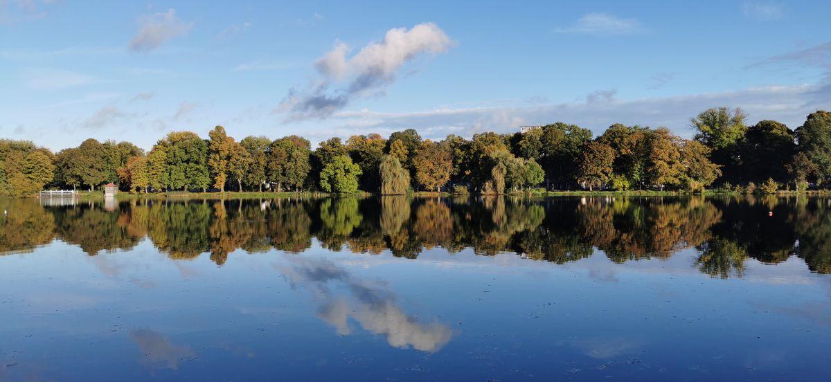 写真家 AndreasRohrmann、Chemnitzの天気写真 - Weawow