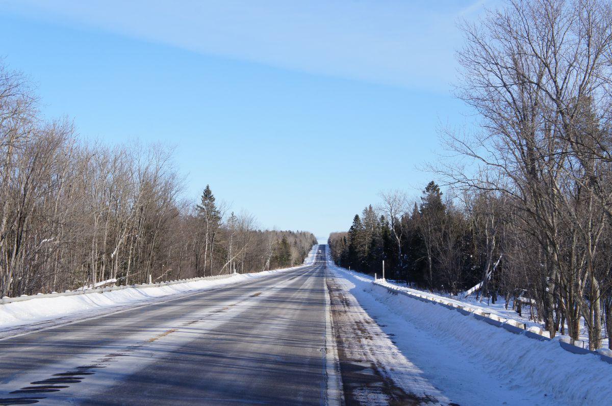 Iron Riverの天気写真. NorthernMichiganBeautyの美しい写真による天気予報