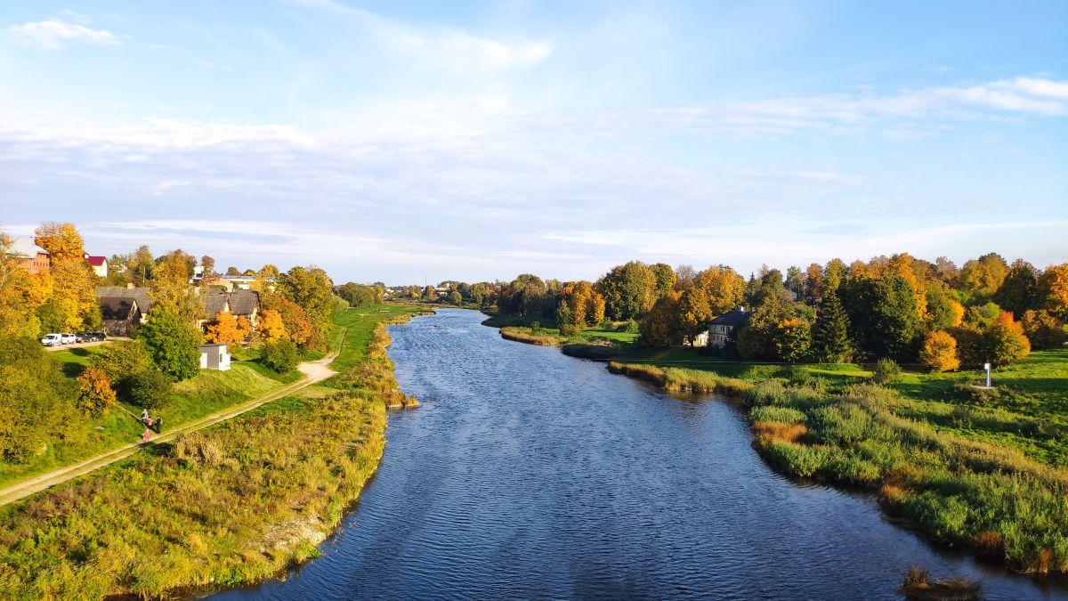 Photographe newgen, Photos météo à Bauska Castle - Weawow