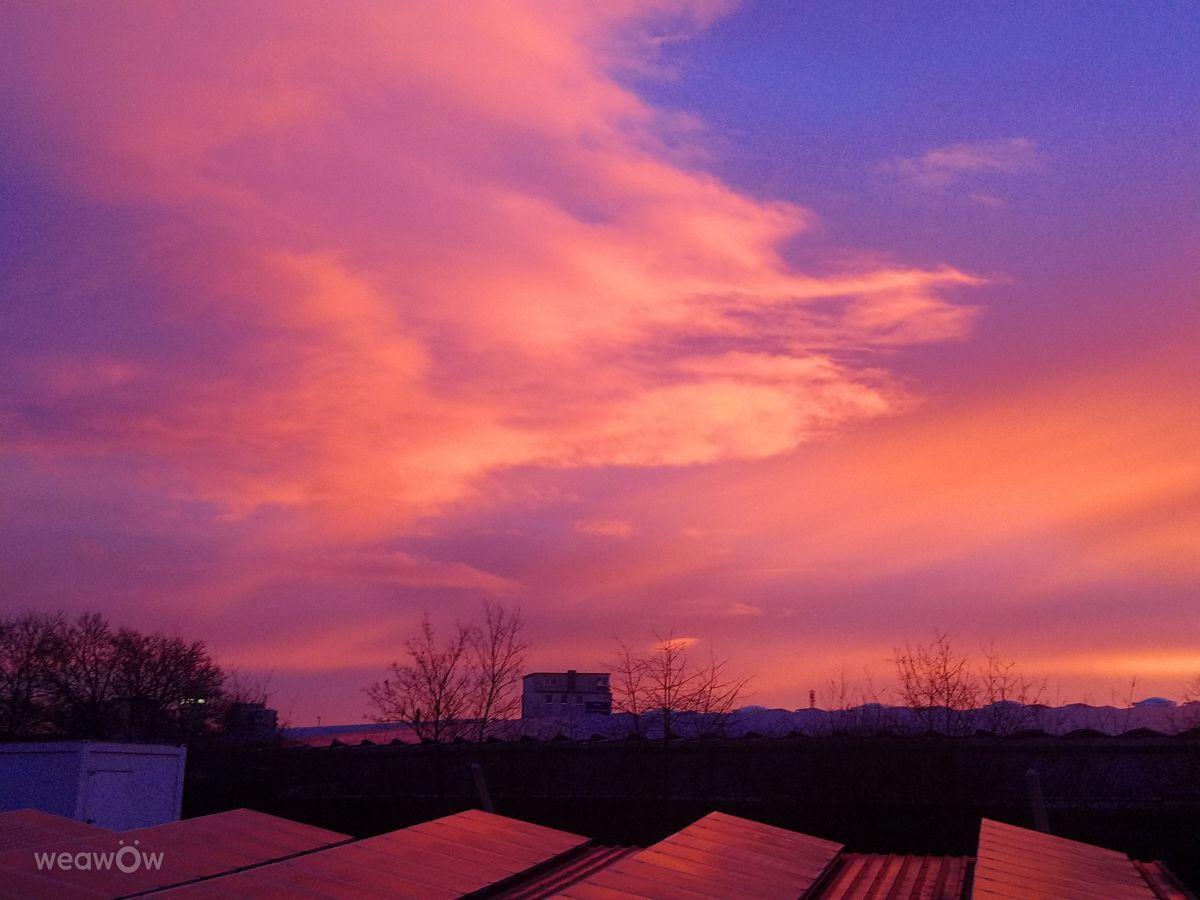 Photos météo à Monde. Prévisions météo avec de superbes photos de Betzedeiwel