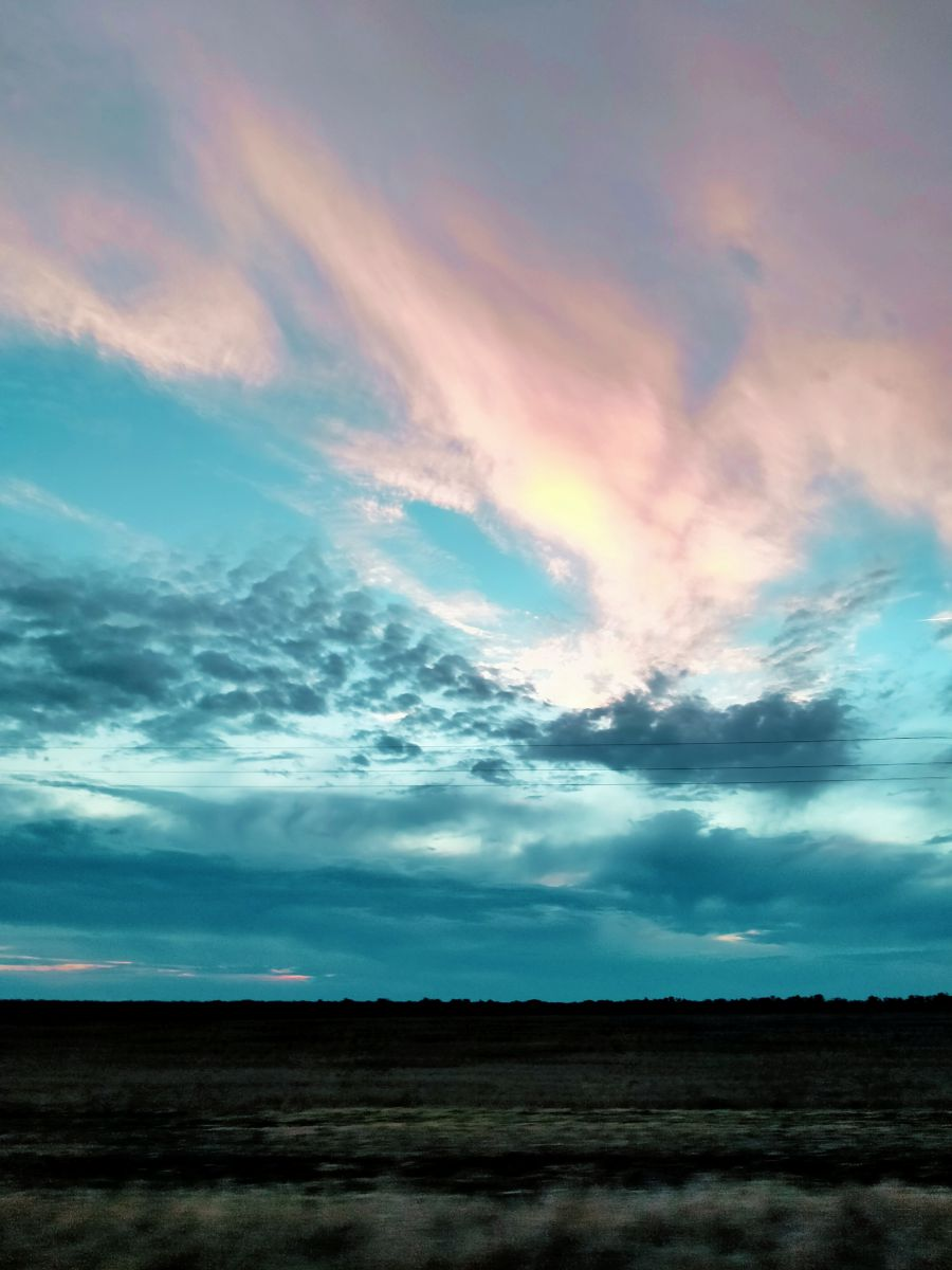 Pronósticos del tiempo con hermosas fotos de Киммериец