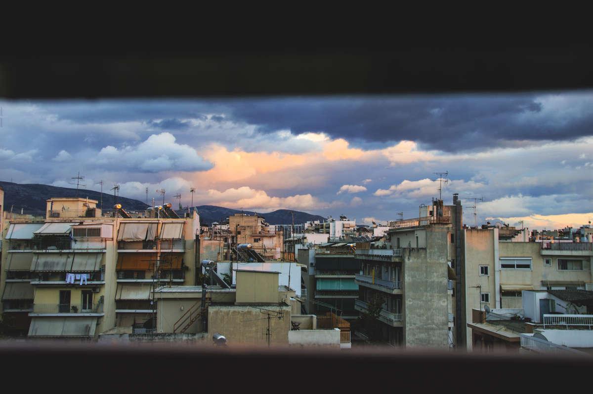 Kallithea的天气照片. 天气预报,带Sofia-Kosmidou精美的照片