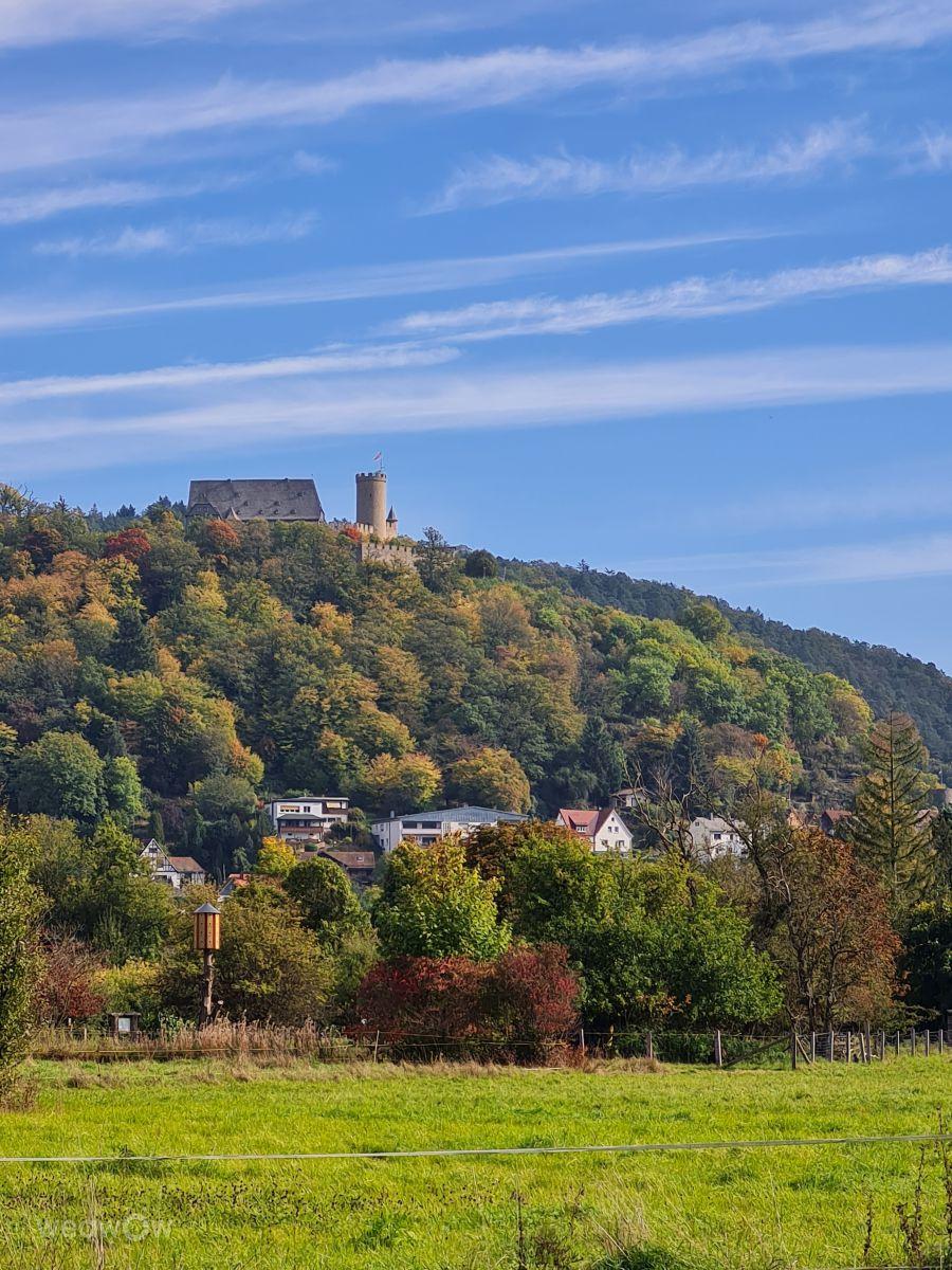 写真家 Crystalo、Biedenkopfの天気写真 - Weawow
