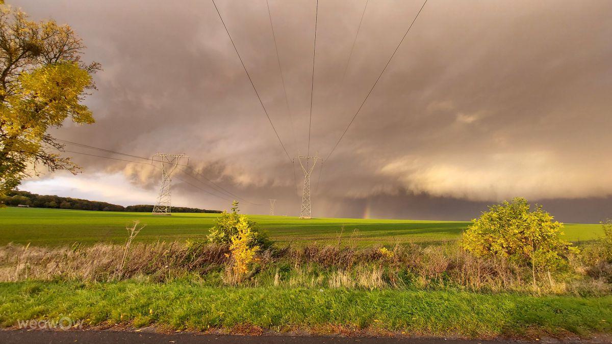 Photographe Pawel6610, Photos météo à Kołbacz - Weawow