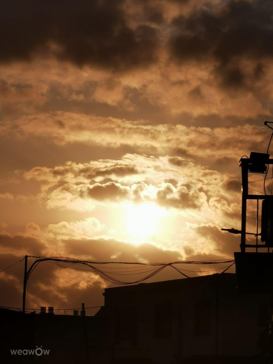 Fotógrafo Elioch, Fotos sobre el clima en La Línea de la Concepción - Weawow