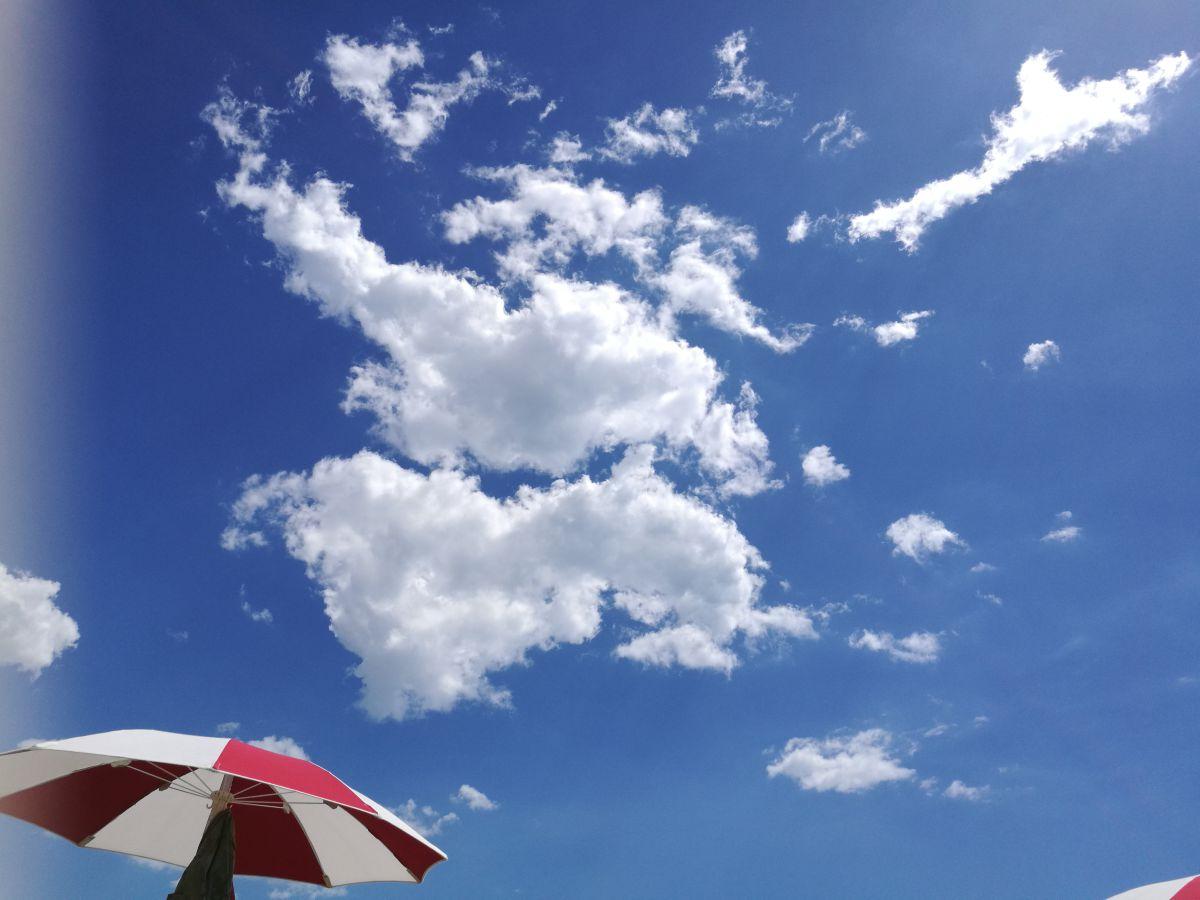 Photographe Mary_negrini, Photos météo à Ostia - Weawow