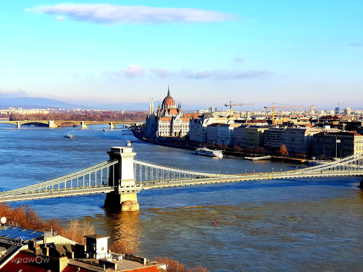 Weather Photos in Budapest. Weather forecasts with beautiful photos by _Pityu_