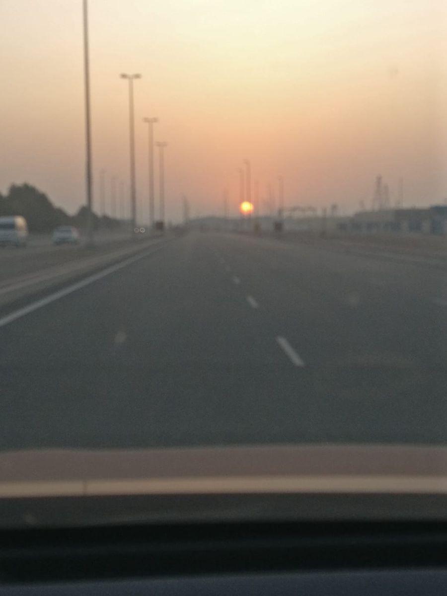 Fotos do tempo em Abu Dabi. Previsões do tempo com lindas fotos de andrea_8787_