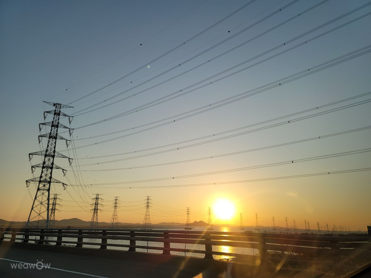 Fotos sobre el clima en Mundo. Pronósticos del tiempo con hermosas fotos de sungsikkang