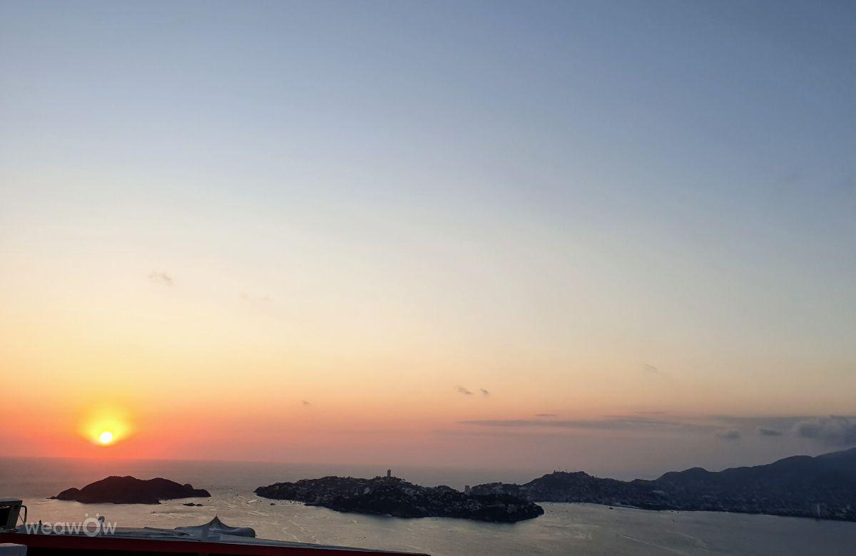 写真家 aBp、Acapulcoの天気写真 - Weawow