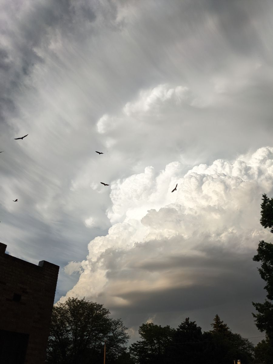 Weather Photos in Scottsbluff. Weather forecasts with beautiful photos by Stoofie
