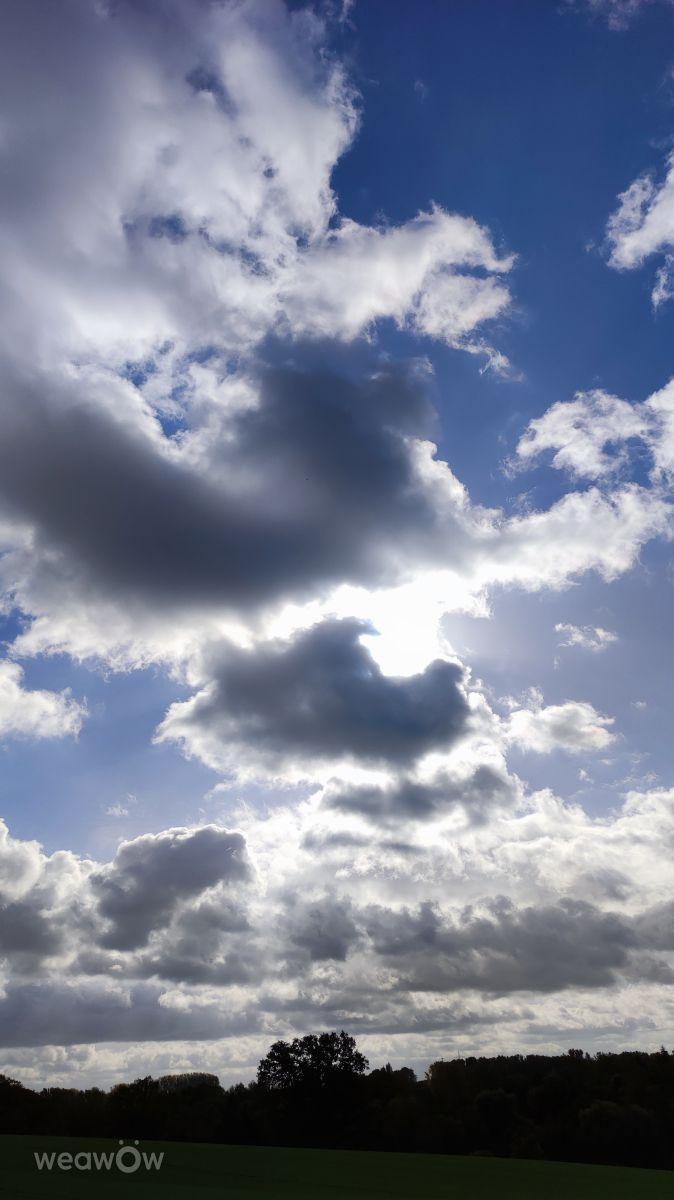 Fotos sobre el clima en Mundo. Pronósticos del tiempo con hermosas fotos de DJFuchs