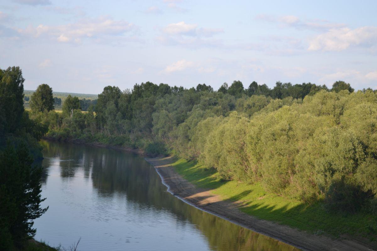 Fotógrafo Djon, Fotos sobre el clima en Omsk Oblast - Weawow
