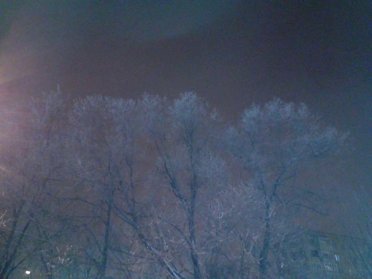Hình ảnh Thời tiết ở Stupino. Dự báo thời tiết với những bức ảnh đẹp của Maxim_Suslov