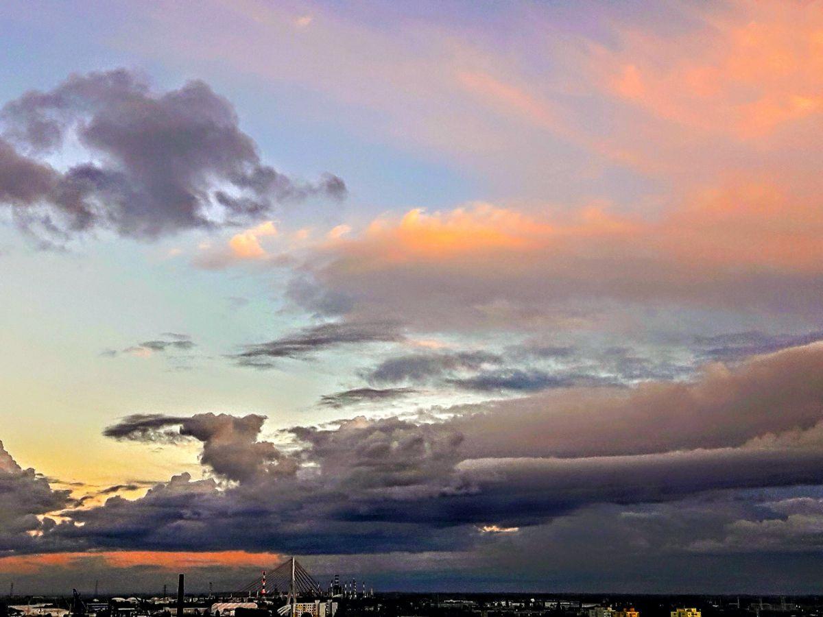 Photographe Wiesiek, Photos météo à Gdańsk - Weawow