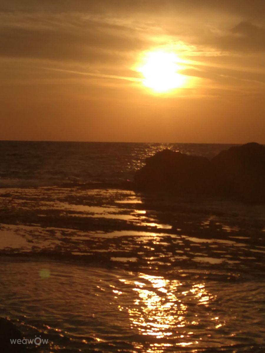 写真家 Haimonnmon、Hasela Beach/Ben Gurion Roadの天気写真 - Weawow