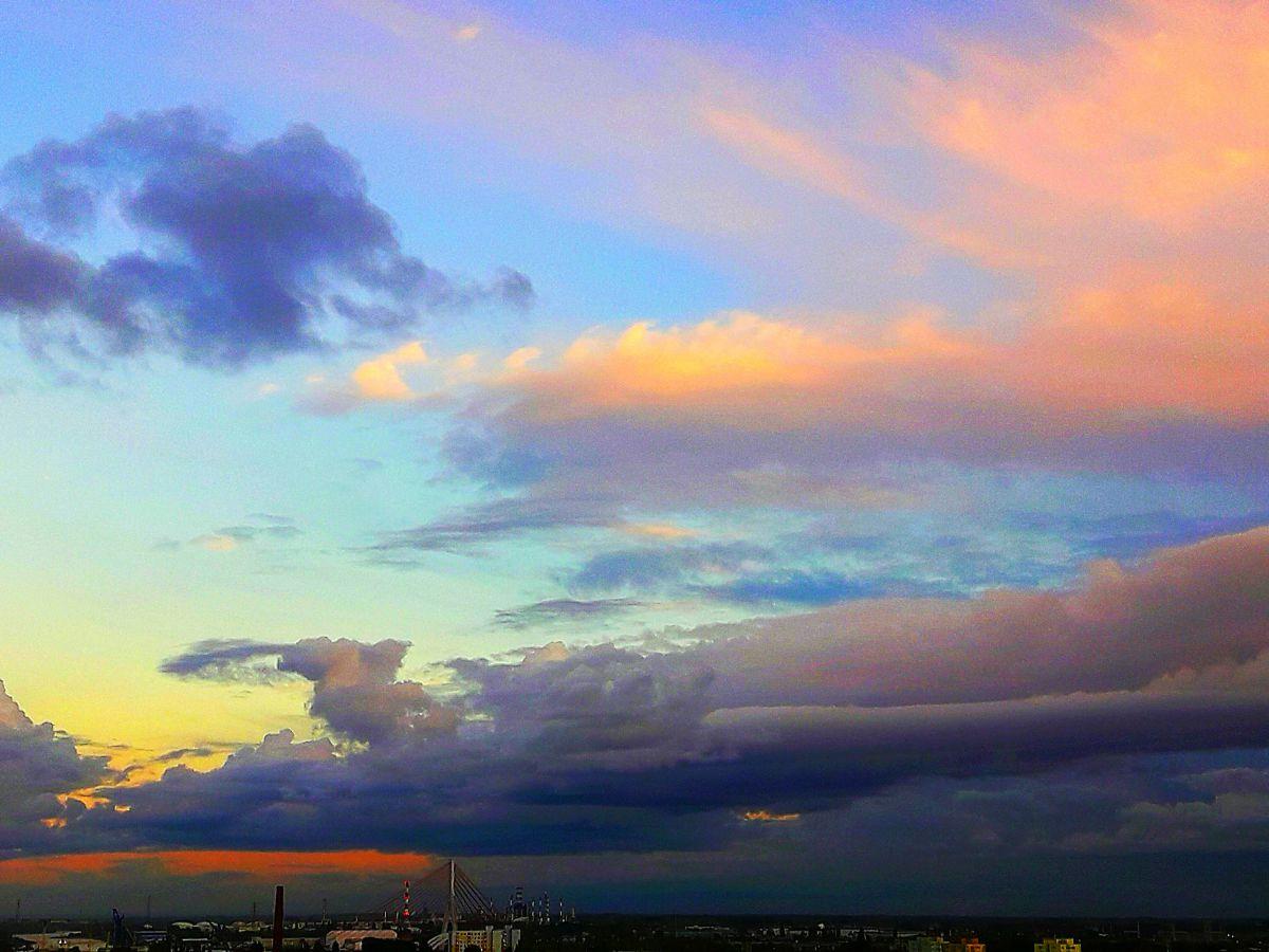 写真家 Wiesiek、Gdańskの天気写真 - Weawow